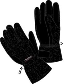 Tetley Handschuh