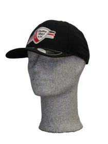 Base-Fan-Cap Vfl Oythe schwarz