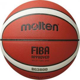 B7G3800 FIBA App 12 Felder Basketball