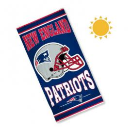 New England Patriots Strandtuch 75x150