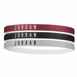 9010/8 Jordan Headbands 3PK