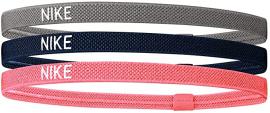 9318/4 Elastic Hairbands (3 Pack)