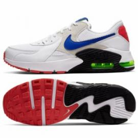 NIKE AIR MAX EXCEE MEN'S SHOE,WHIT