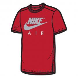 NIKE B NK AIR TOP SS C AND S