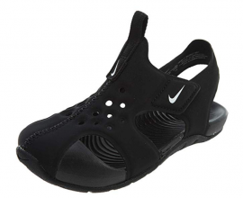 Boys' Nike Sunray Protect 2 (TD) S