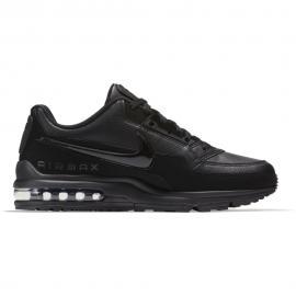 Men's Nike Air Max LTD 3 Shoe,BLAC