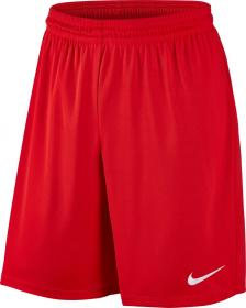 PARK II KNIT SHORT WB UNIVERSITY RED/BRTCRM/(BRTCRM)