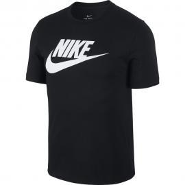 Nike Sportswear Men's T-Shirt,BLAC