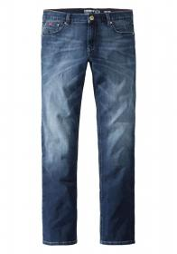 BEN Motion&Comfort tapered, low