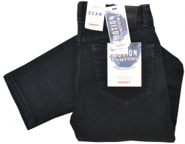 DEAN MOTION&COMFORT slimleg black