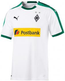BMG Home Shirt Replica wit