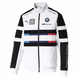 BMW MMS Street Woven Jacke