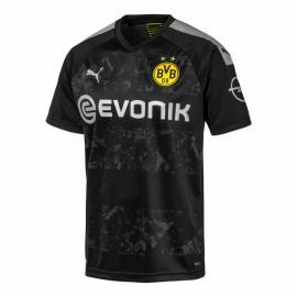 BVB Away Shirt Replica wit