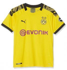 BVB Home Shirt Replica Jr