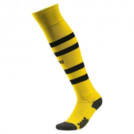 BVB Hooped Socks