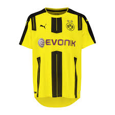 BVB Kids Home Shirt