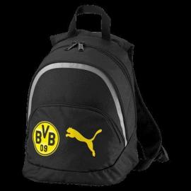 BVB Performance Medium Bag PUMA WHITE-PUMA BLACK-FIERY CO