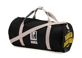 BVB Premium Barrell Bag