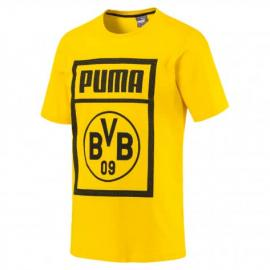 BVB Shoe Tag Tee Jr