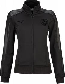 BVB T7 Wms Sweat Jacket