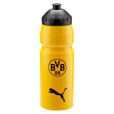 BVB Waterbottle Plastic