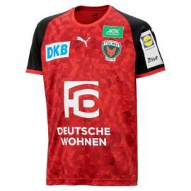 Füchse Berlin Away Shirt w. Sponsor