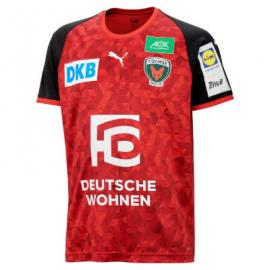 Füchse Berlin Away Shirt w. Spon Kids