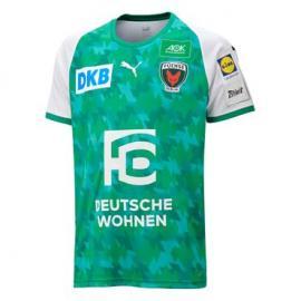 Füchse Berlin Home Shirt w. Spon