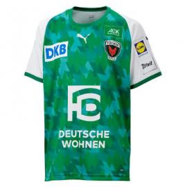 Füchse Berlin Home Shirt w. Spon Kids