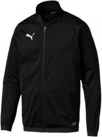 LIGA Training Jacket EBONY-SPECTRA YELLOW