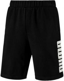 Rebel Sweat Shorts TEAM POWER BLUE
