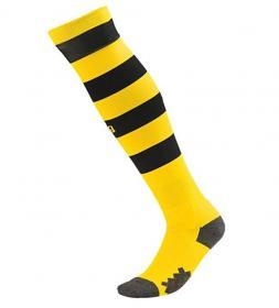 Team BVB Hooped Socks 19/20