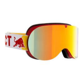 Red Bull Spect Skibrille red