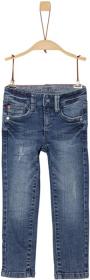 Kinder jeans slim