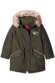 Mantel langarm girl