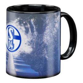 Schalke 04 Kaffeebecher Magic