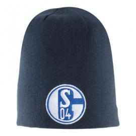 Schalke 04 Wendemütze kids