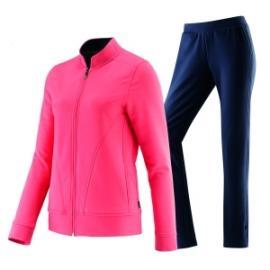 DOTYW-Anzug peachpink/dunkelblau