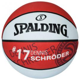NBA PLAYER D. SCHROEDER SZ.7 (83-39