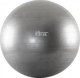 Gymnastikball silber