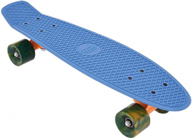 Street Surfing Skateboard 22´BEACH  -