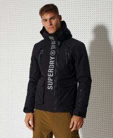 ULTIMATE MOUNTAIN RESCUE JKT