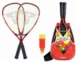 Speedbadminton Set SPEED 5000 im Sl -
