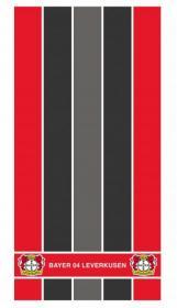 Leverkusen DT Streifen 70x140