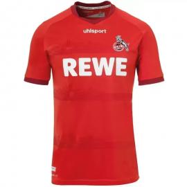 1. FC Köln Auswärtstrikot 20/21 Kids