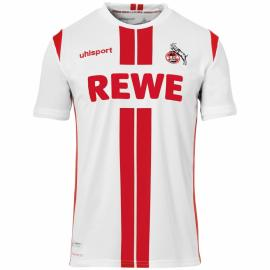 1. FC Köln Heimtrikot 20/21