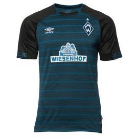 Werder Bremen Away SS Jersey
