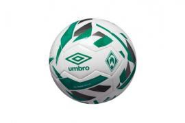 Werder Bremen Neo Trainer weiss/grün