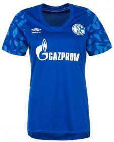 FC Schalke 04 Home 19/20 Damen