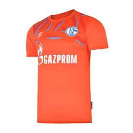 FC Schalke 04 Home GK Jersey S/S _